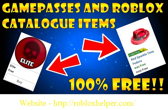 Robloxhelper Website Understand The Core Concepts Now