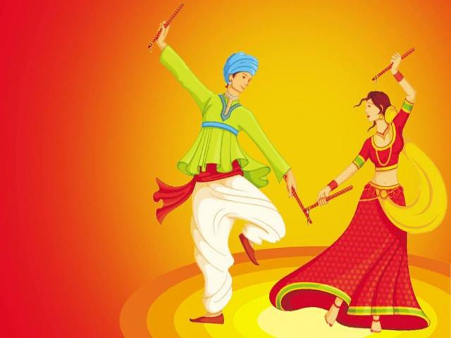 Dandiya 2017 Jaipur