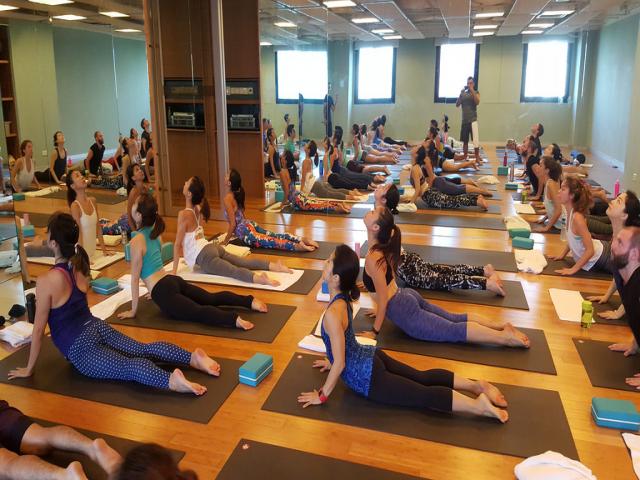 200 Hour Yoga Teacher Training in Rishikesh India | Yoga Trainers India |