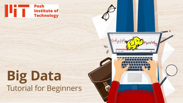 Free Workshop - Make Career in Big Data Analyst at Poshiot
