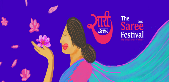 The Saree Festival Mumbai 2017