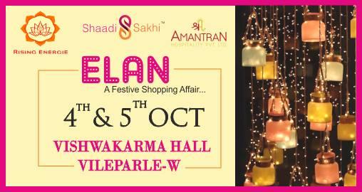 Shaadi Sakhi's Elan 2017-Diwali Exhibition