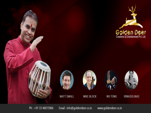 India's Biggest Music Event - Sandeep Das