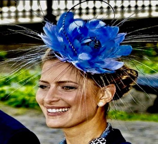 Fancy Fascinator Hat Workshop