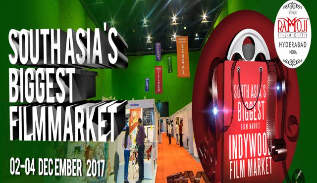 Indywood Film Market