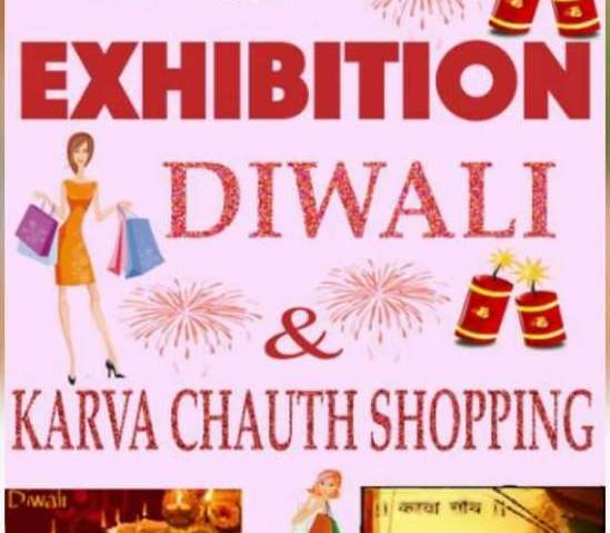 Yellowmist Ethnic Wear Karwa Chauth & Diwali Exhibition 2017