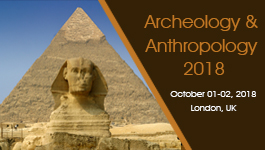 EuroSciCon Conference on Archeology and Anthropology