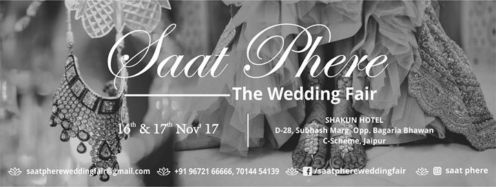 Saat Phere - The Wedding Fair