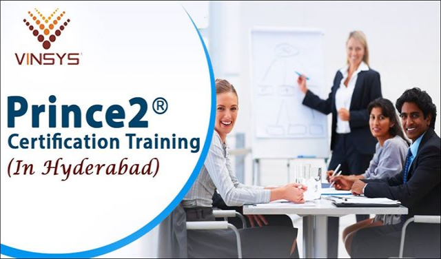 PRINCE2 Foundation & Practitioner Certification Training in Hyderabad