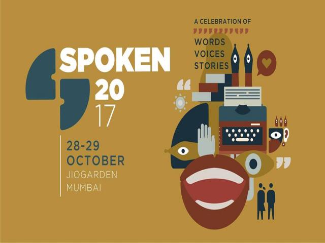 Spoken Fest 2017