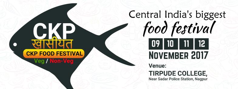 CKP Food Festival 2017