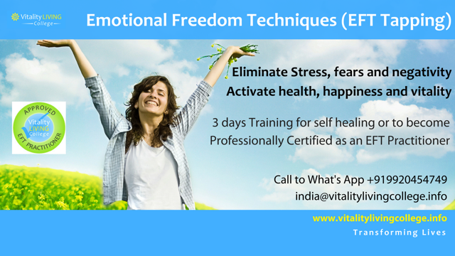 Emotional Wellbeing Seminar