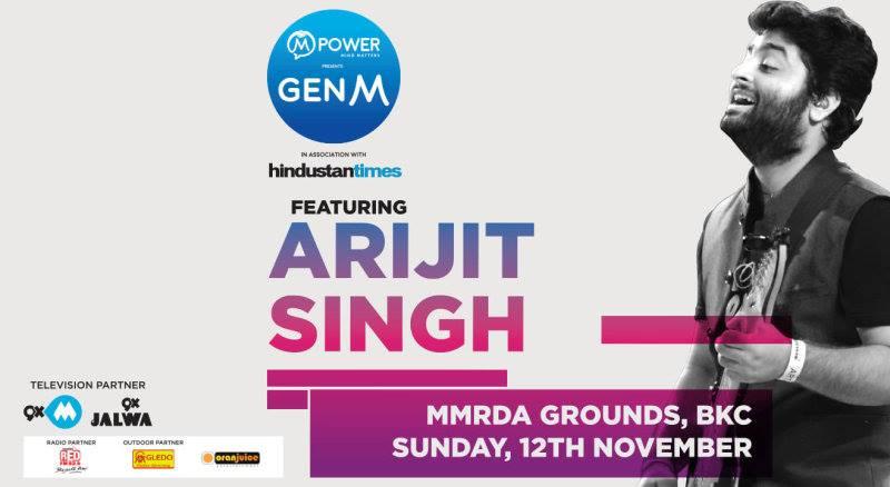 Arijit Singh Concert