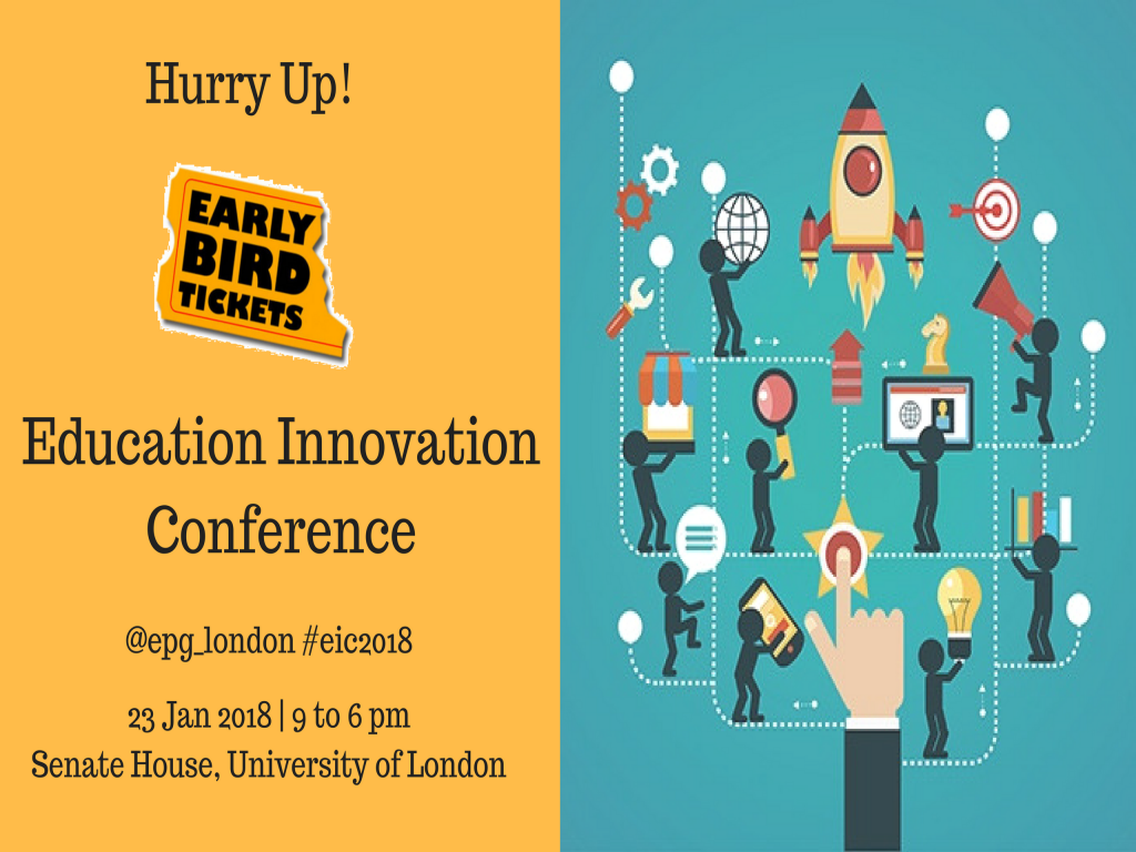 Education Innovation Conference 2018