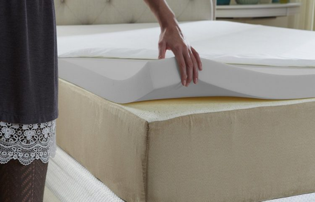 Improve Knowledge About Best Mattress Topper For Back Pain