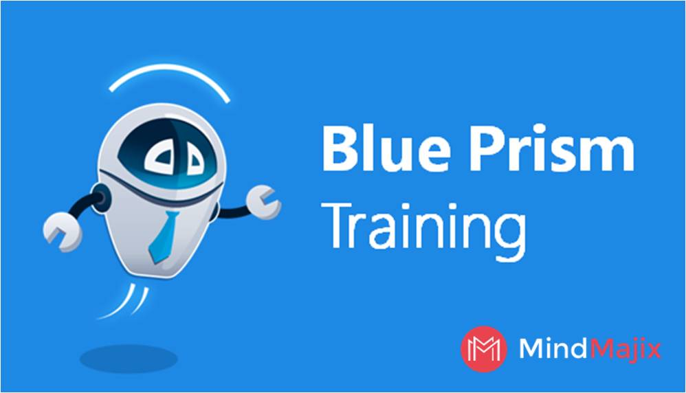 Blue Prism Training at Mindmajix