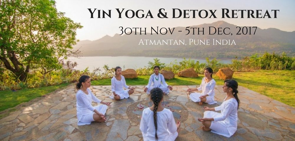 Yin Yoga & Detox Retreat