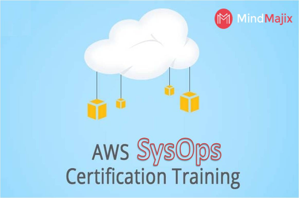AWS SysOps Training at Mindmajix