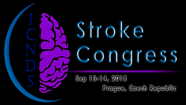 7th International Conference on Neurological Disorders and Stroke