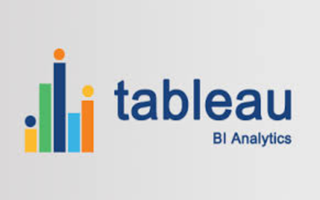 Build Your Career With Tableau Development Training Online