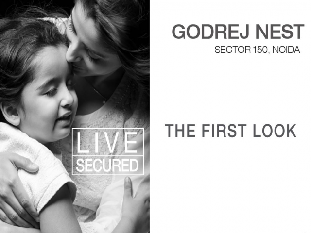Godrej Nest - Godrej New Project Sector 150