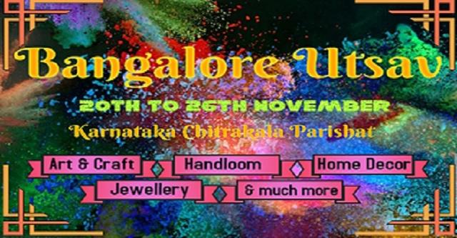 Bangalore Utsav