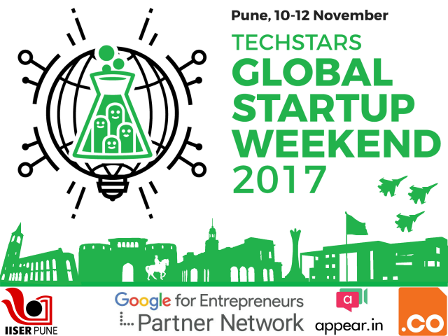 Startup Event Pune 2017