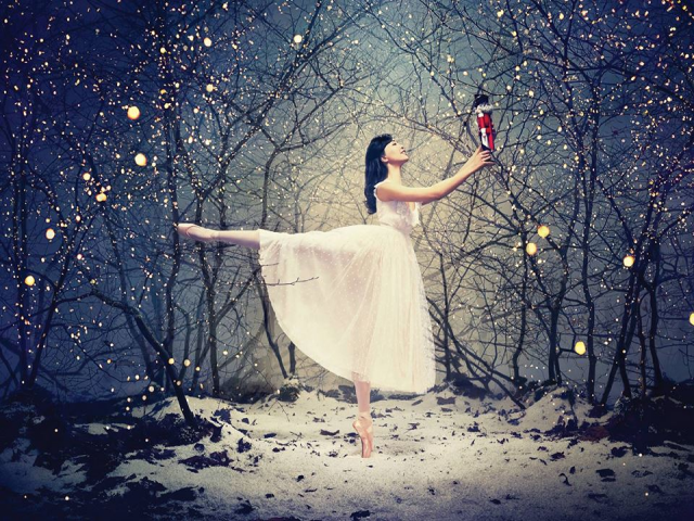 English National Ballet: The Nutcracker