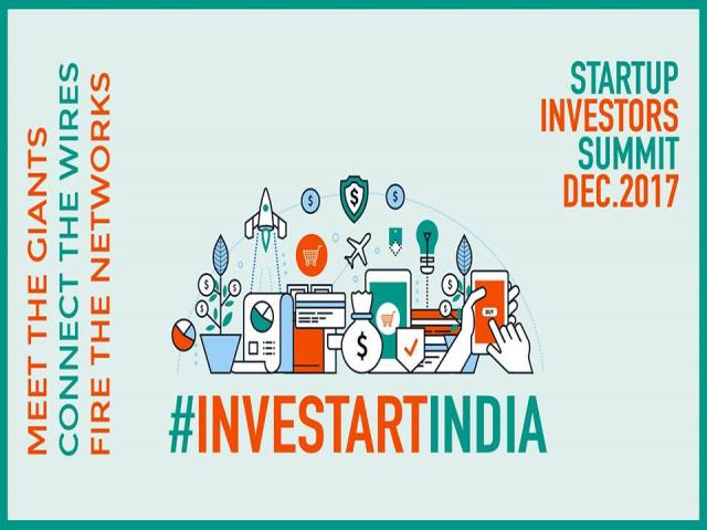 Startup Investors Summit 2017