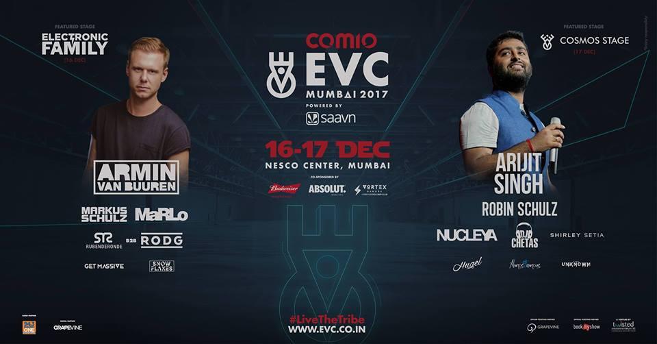 EVC 2017