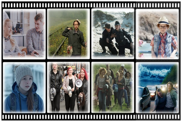 Nordic-Baltic Youth Film Festival