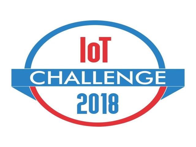 IoT Challenge 2018