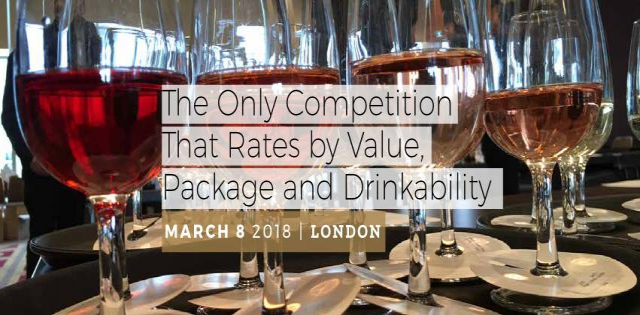 2018 London Wine Competition