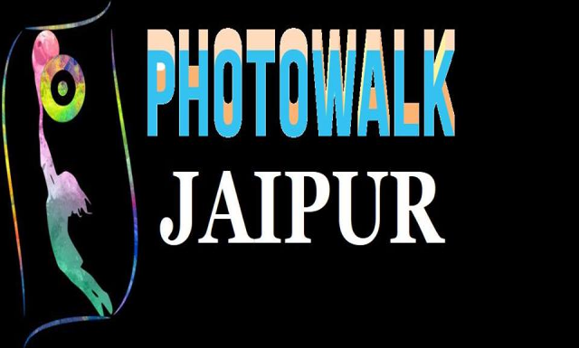 The Photowalk Jaipur
