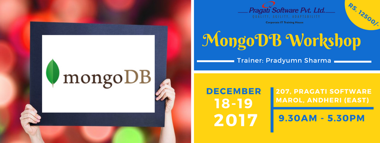 Workshop on MongoDB