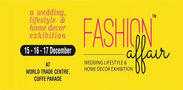 Fashion Affair - Dec 2017