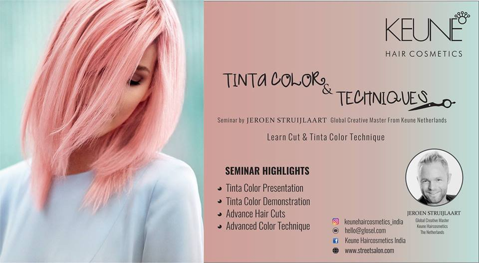 Tinta Colour & Techniques