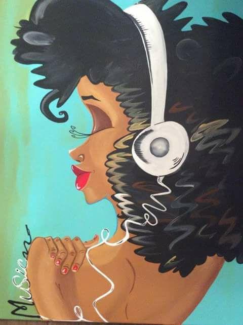 Ladies Night Sip & Paint