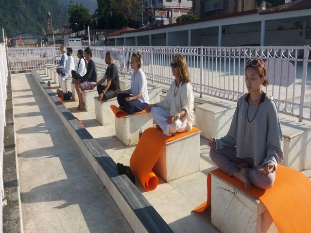 300 Hour Yoga Teacher Training In India.