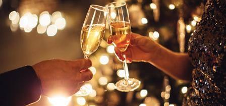 New Year Eve 2018 Celebration at Fairmont Jaipur