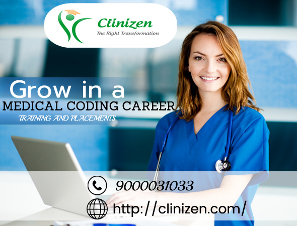 Medical coding training ameerpet with Job Suppoort