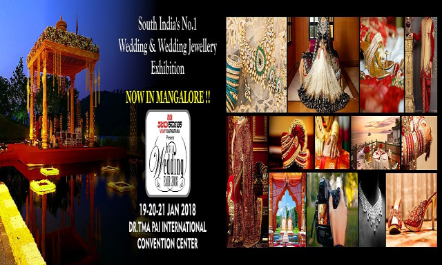 ASIA WEDDING FAIR 2018