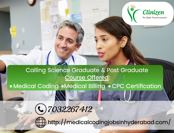 Medical Coding CPC Training Hyderabad