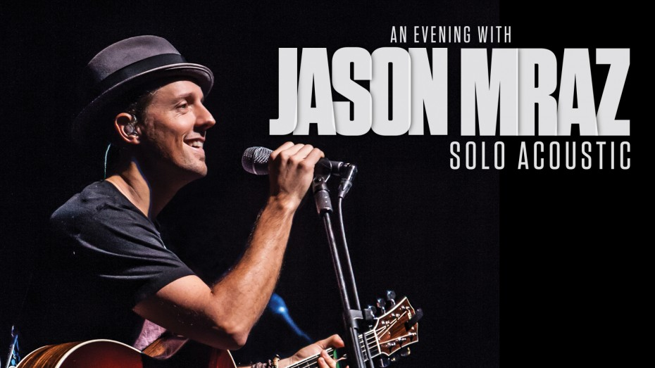 Jason Mraz Tickets Arizona 2018