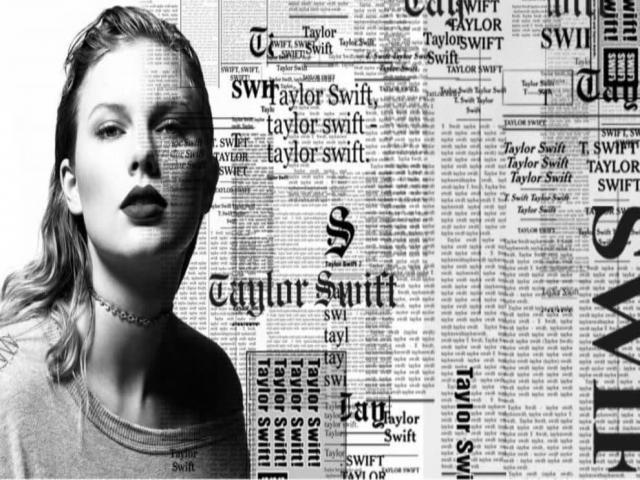Taylor Swift Tickets 2018