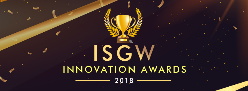 Indian Smart Grid Week INNOVATION AWARDS