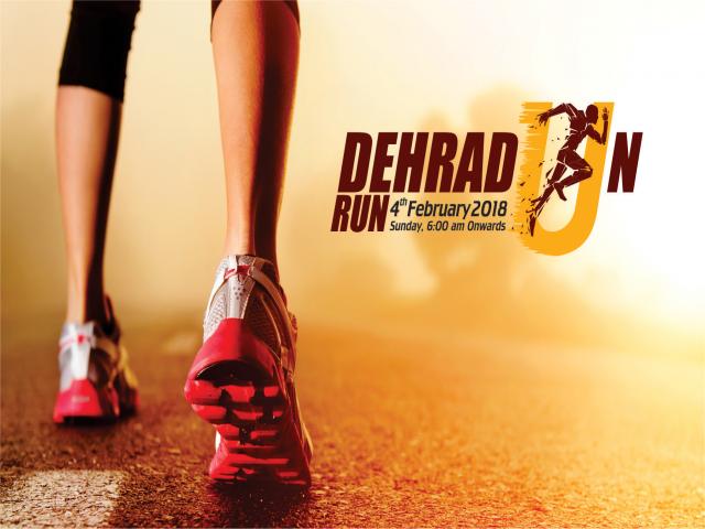 Dehradun Run