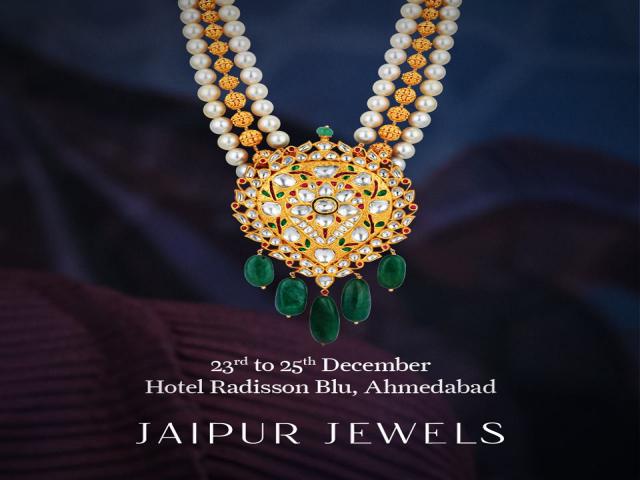 Jewelry Exhibition