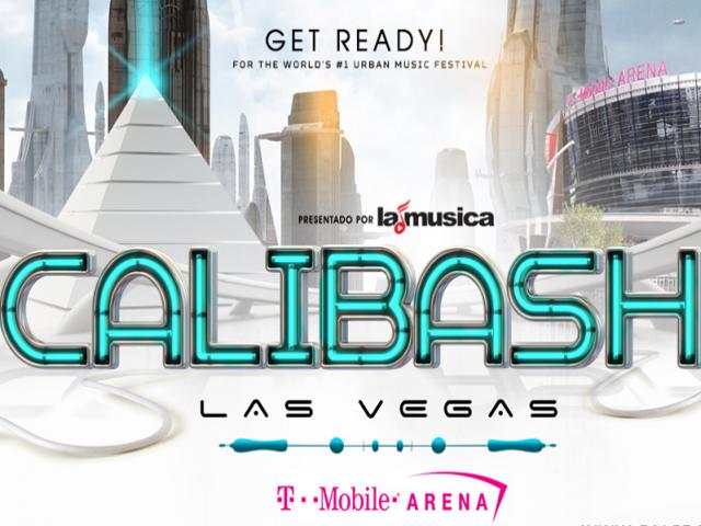 Calibash: Jennifer Lopez, Luis Fonsi, Maluma & Farruko
