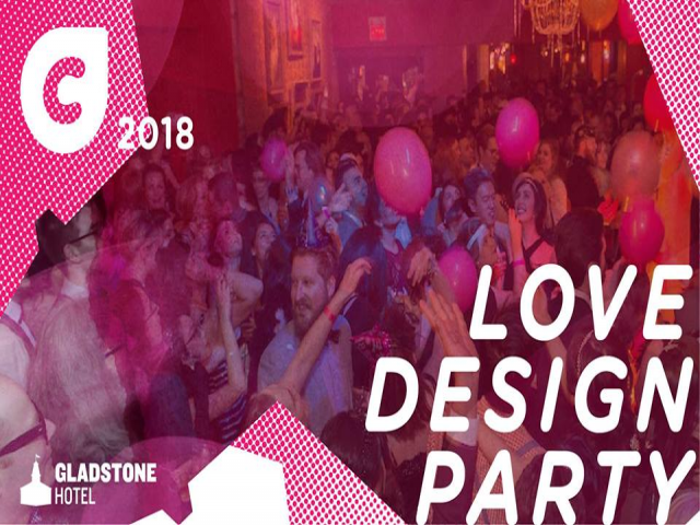 Love Design Party_Toronto
